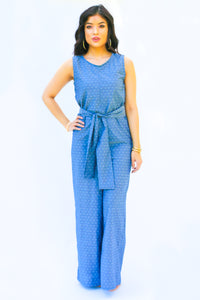 CAROLINA - JUMPSUIT PDF PATTERN