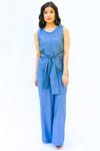CAROLINA JUMPSUIT PDF PATTERN