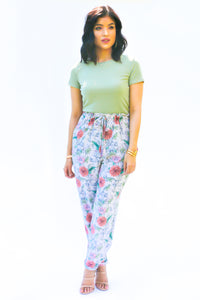 LUISA TROUSERS PDF PATTERN