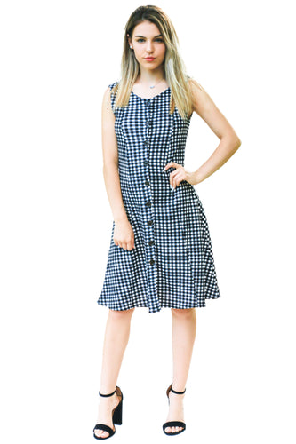 ABBY DRESS/BLOUSE PDF PATTERN