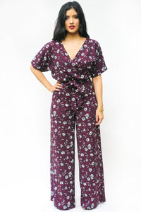 JUANITA - JUMPSUIT/PANTS PDF PATTERN