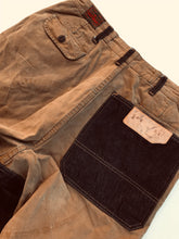 Hunting Pants N.114 / size 35