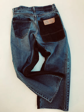 Two Tone Jeans N. 113 / size 34