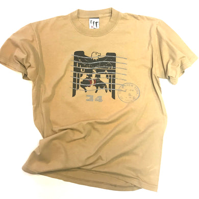Civil Defense tee