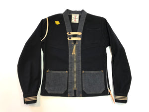 US Navy Jumper / ReWork