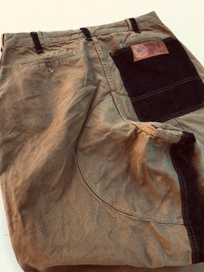Hunting Pants N.122 / size36