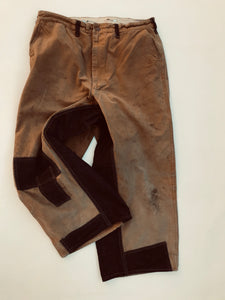 Hunting Pants N.119 / size37