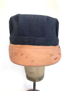 FS-311   Engineer Cap