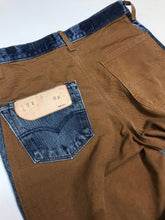 Two Tone Jeans N. 125 / size 34