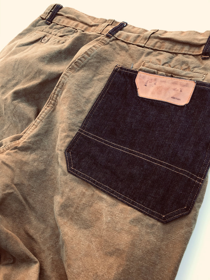 Hunting Pants N.116 / size 38