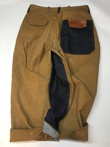 Hunting Pants N.115 / size 38