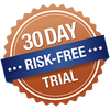 We back all of our products with a 30 day risk free trial guarantee. If you are unsatisfied for any reason, contact us for a full refund.