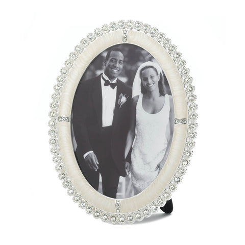Rhinestone Shine Photo Frame