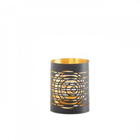 Omnitude Small Candleholder