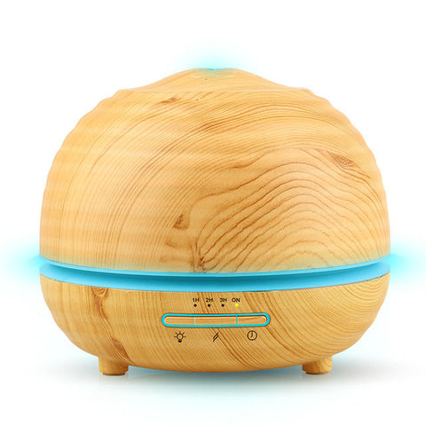 Air Humidifier Essential Oil Diffuser Aromatherapy Electric