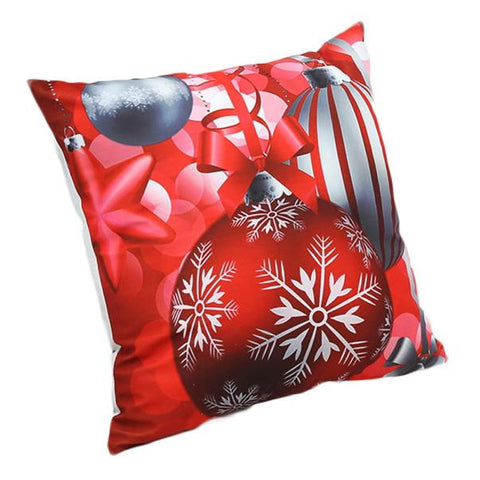 Home Furnishing Sofa Bed Home Decor Pillow Case Cushion Cover