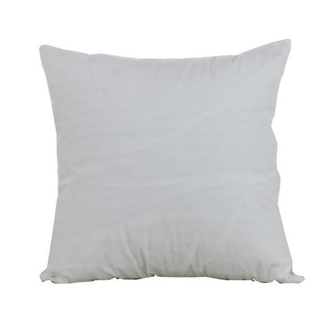 Standard Pillow Cushion Core Pillow interior Home Décor