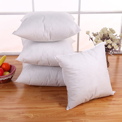 Standard Pillow Cushion Core Pillow interior Home Decor
