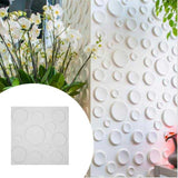 PE Foam 3D Decorative Sticker Anti-collision Self Adhesive Wallpaper DIY Brick Living Room Kids Safty  Home Decor 30 x 30 x 1cm