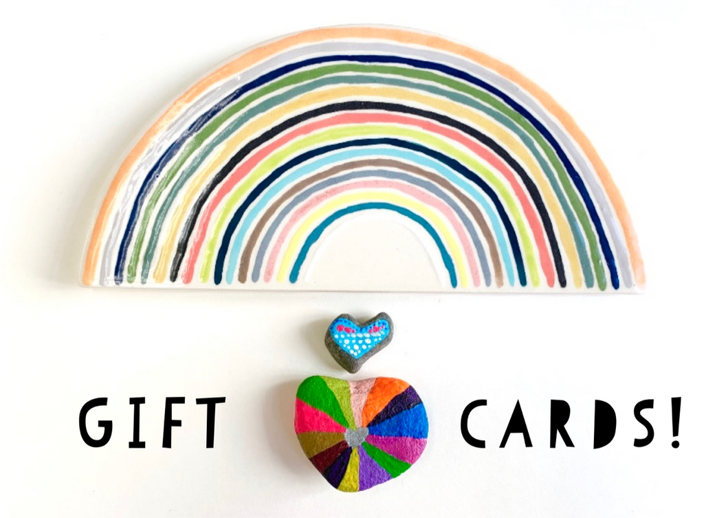 Jenifer Lake Ceramics Gift Card