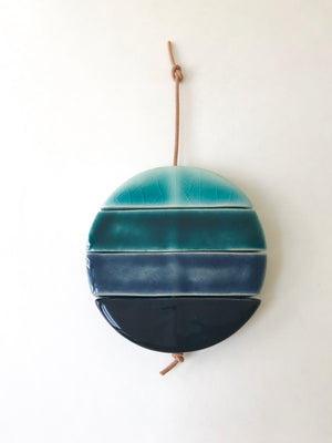 'salt & dust' wall hanging