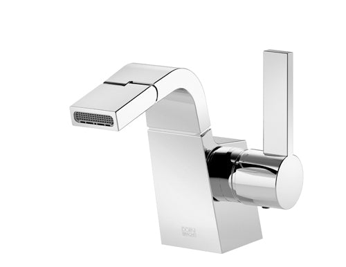 Dornbracht 33600705-06 CL.1 Single-Lever Bidet Mixer, Matt Platinum ...