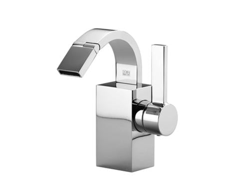 Dornbracht 33600782-08 MEM Single-Lever Bidet Mixer, Platinum ...