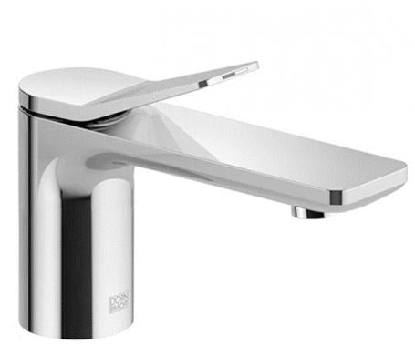 Dornbracht 33521846-060010 Lisse Single-lever mixer, Matt Platinum ...