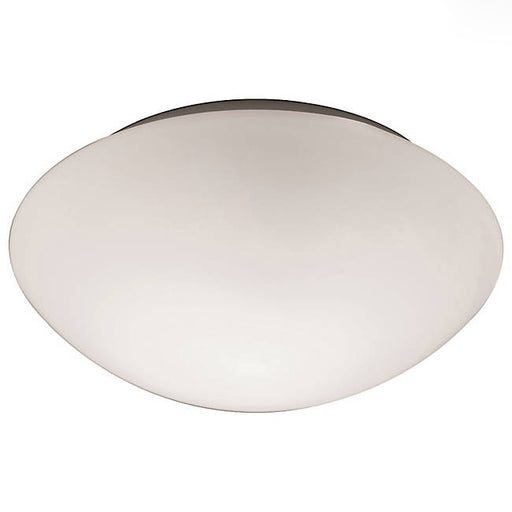 Eclipse IEX531140 Illuminating Experiences Ceiling Light, LED Chrome Medium