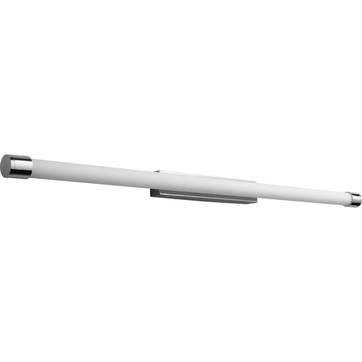 "Oxygen Lighting 37-559-14 Polished Chrome Single Light 47-3/4"" Wide Integrated LED Bath Bar - ADA Compliant"