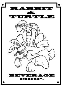 Rabbit & Turtle Beverage Corp.
