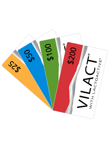 Vilact | Give the gift of