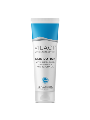 Vilact | Natural carbohydrates, proteins, vitamins and minerals specifically formulated for sensitive and damaged skin