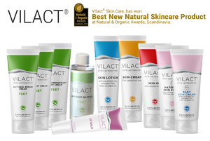 "Vilact | Give the gift of ""The Best Skin Ever"" with a Vilacto.com gift card"