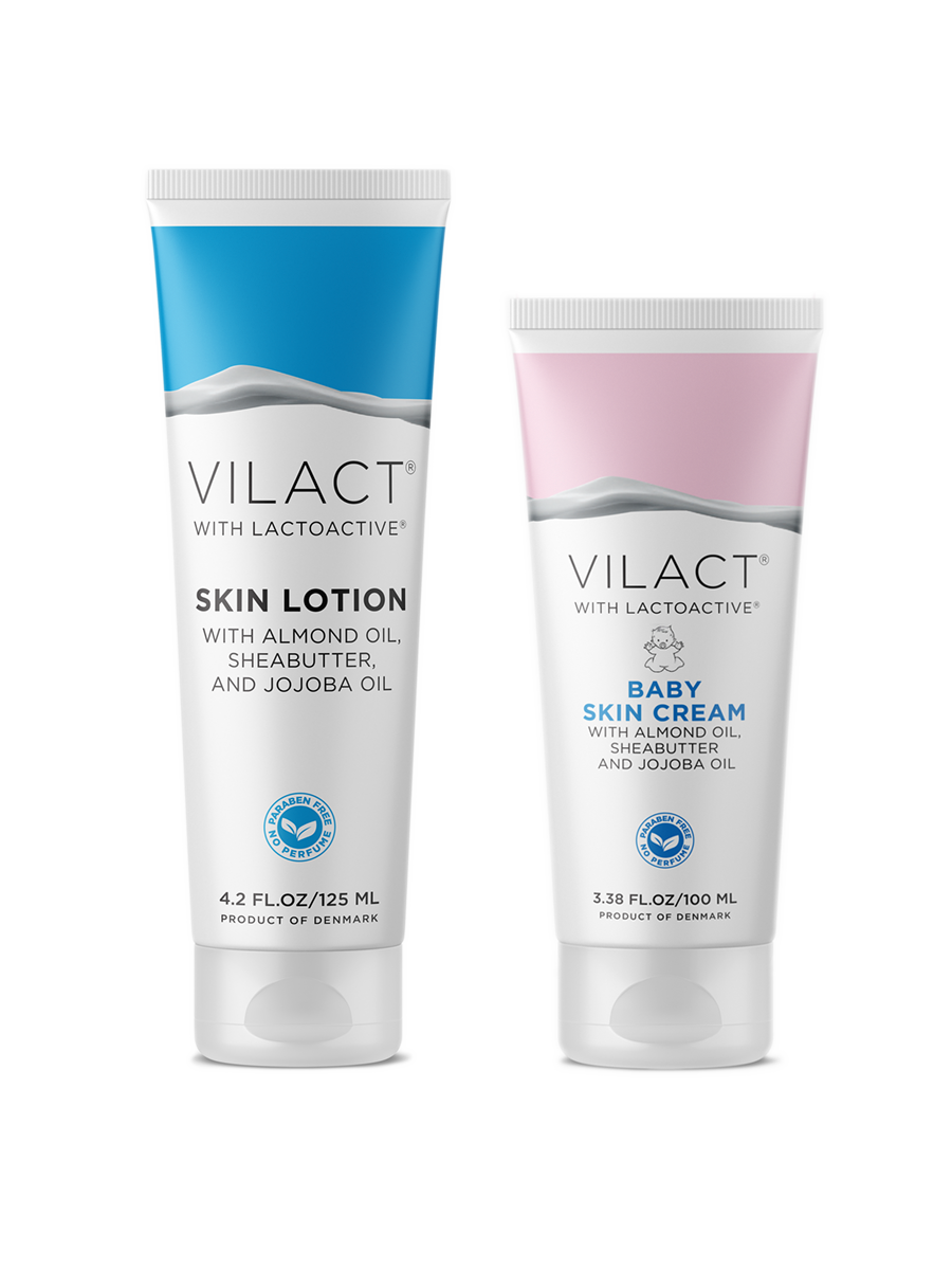 Vilact | Baby Kit by Vilact® with Lactoactive®