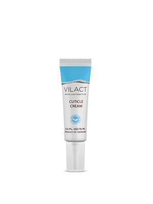 Vilact | Organic cuticle cream with shea butter