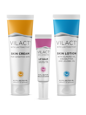 Vilact | Whole Body Kit by Vilact® with Lactoactive®