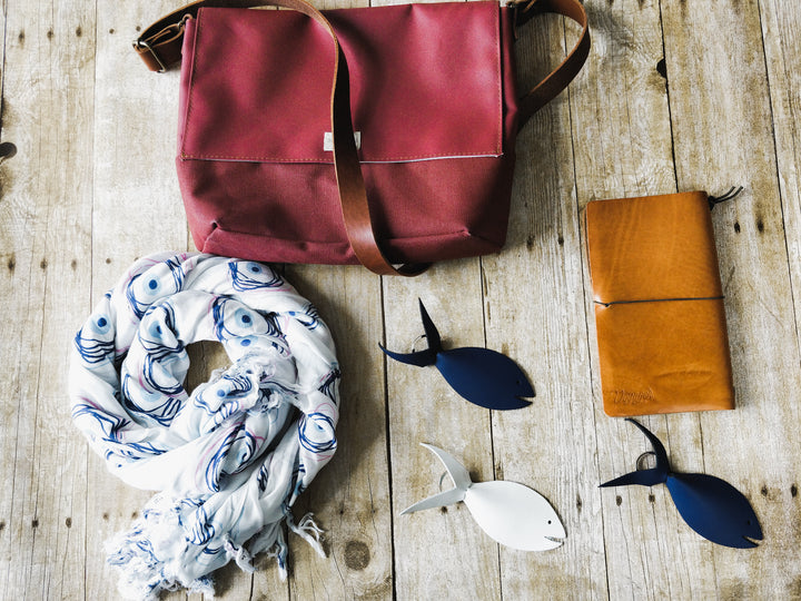 Create an Easy Zero Waste Travel Kit