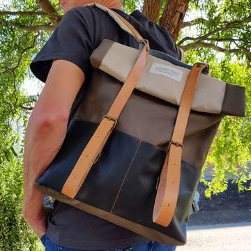 Sustainably Made Backpack