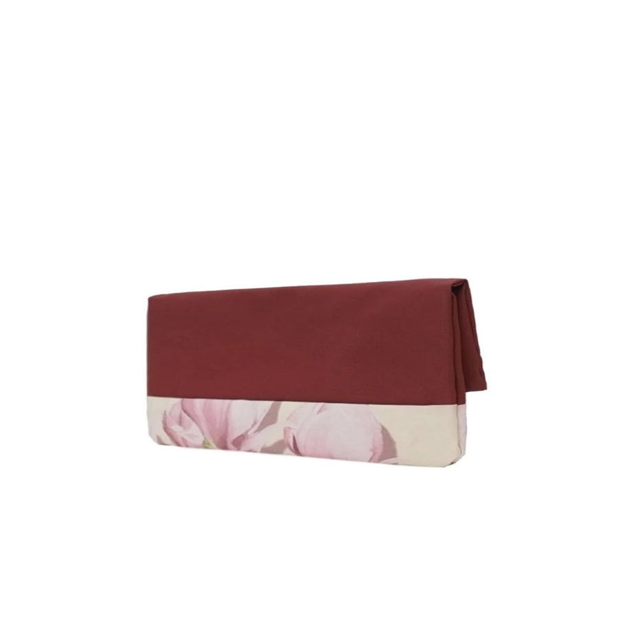 Sustainably Handmade Clutch