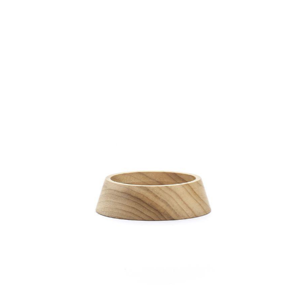 Hand Made Folds Wooden Bracelet