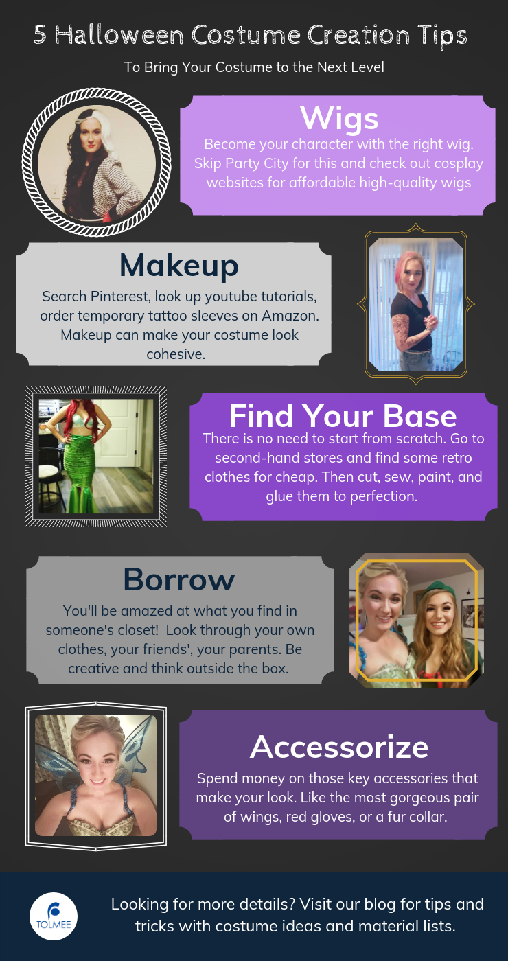 5 Halloween Costume Creation Tips download