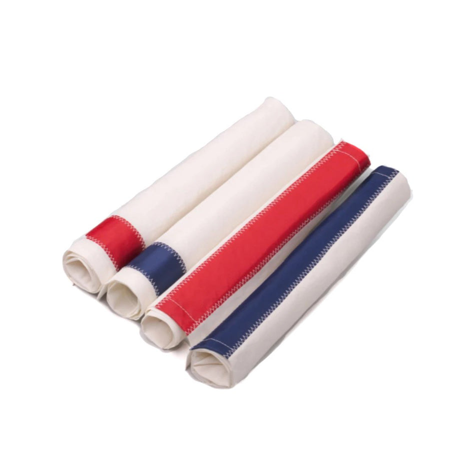 Sailcloth Placemats - set of 4