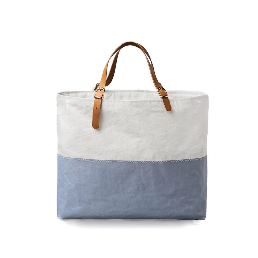 Sustainably Handmade Tote Bag