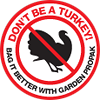 Don't be a Turkey!
