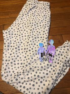 Pretty Polka Dots Joggers