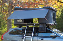 Nomad.Rack Hardshell Rooftop Tent