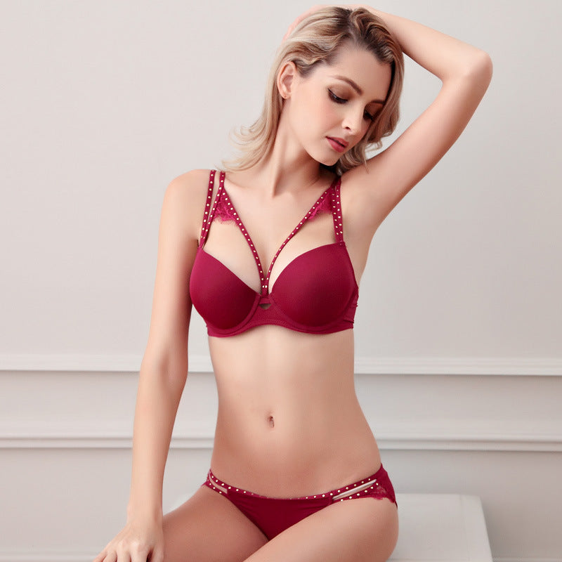 La Pearla -  Seamless Bra and Panty Set