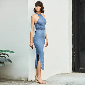Sexy Solid Bodycon