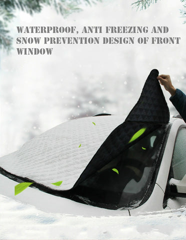 Image of Car-covers High Quality Car Window Sunshade